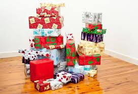 Genoeg cadeaus