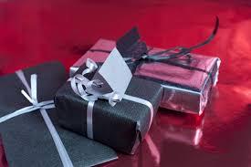 Luxe cadeaus