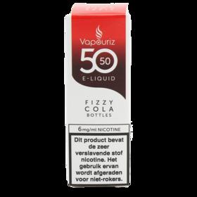 Smokesmarter e-liquid