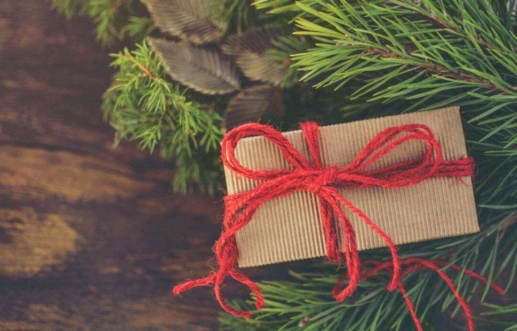 Uniek kerstcadeau